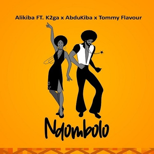 Alikiba Ndombolo