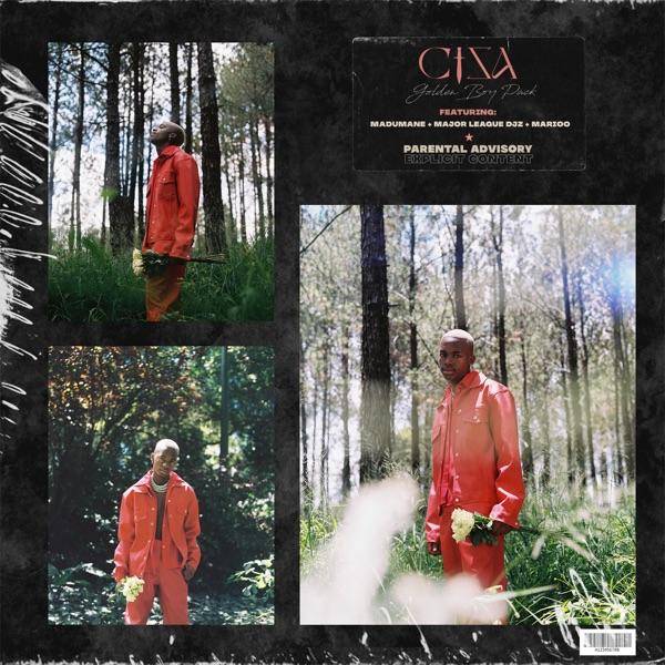 CIZA Golden Boy Pack EP