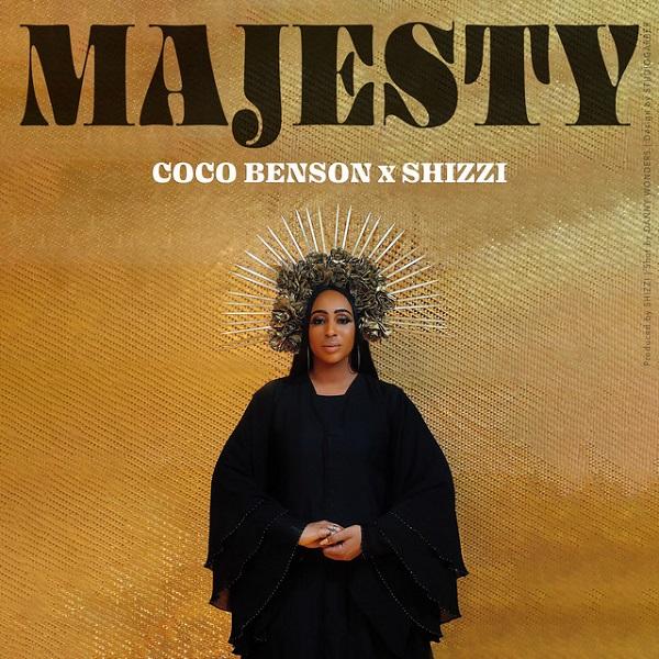 Coco Benson x Shizzi Majesty