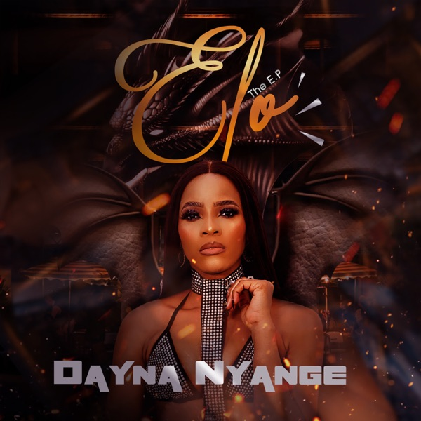Dayna Nyange Elo EP