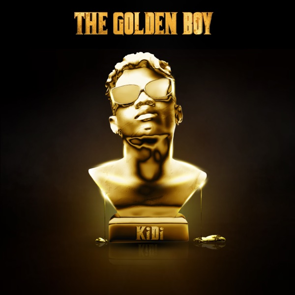 KiDi – The Golden Boy Album