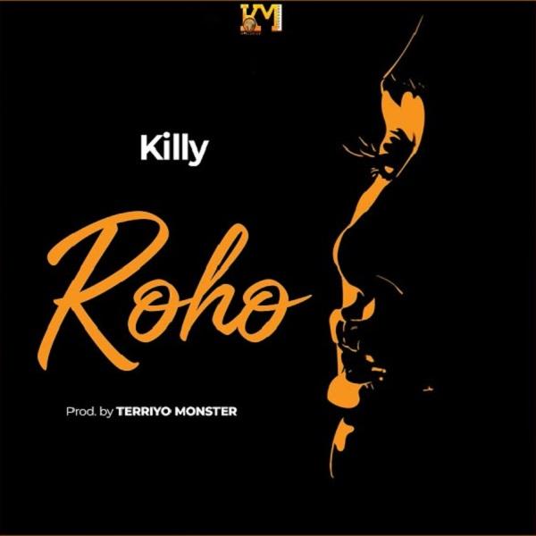 Killy Roho