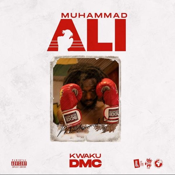 Kwaku DMC Muhammad Ali
