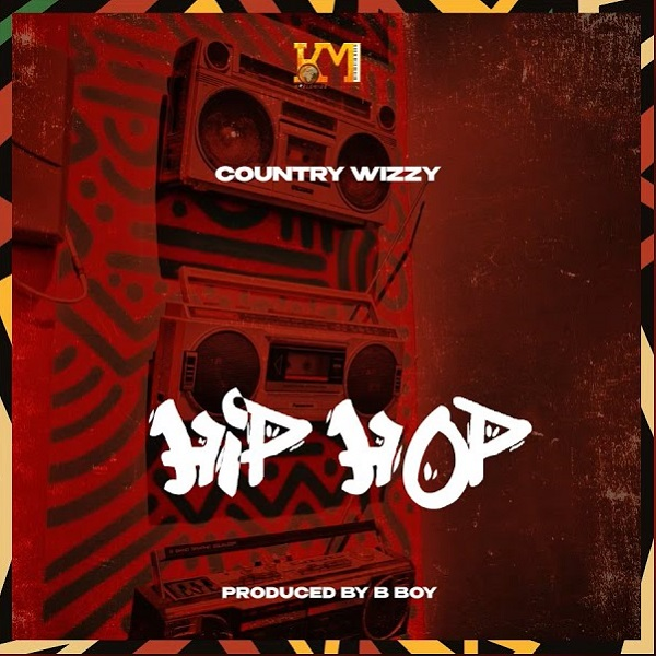 Country Wizzy Hip Hop