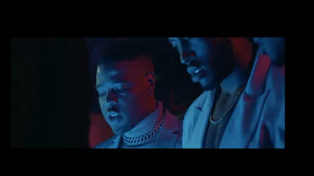 DJ Maphorisa Tyler ICU Izolo Video