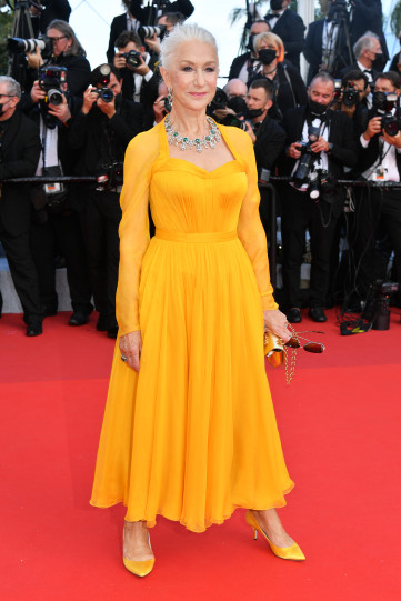 2021 Cannes Film Festival red carpet returns with glamour   eaVibes