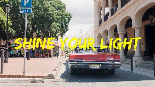 Master KG Shine Your Light Video