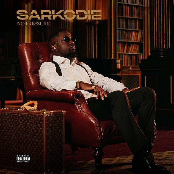 Sarkodie – No Pressure Album