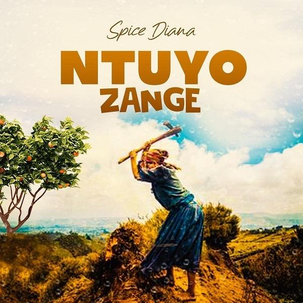 Spice Diana Ntuyo Zange