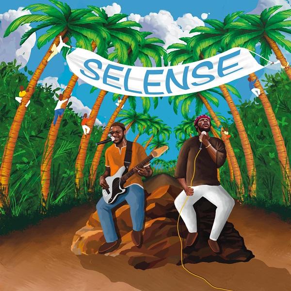 The Cavemen. Selense