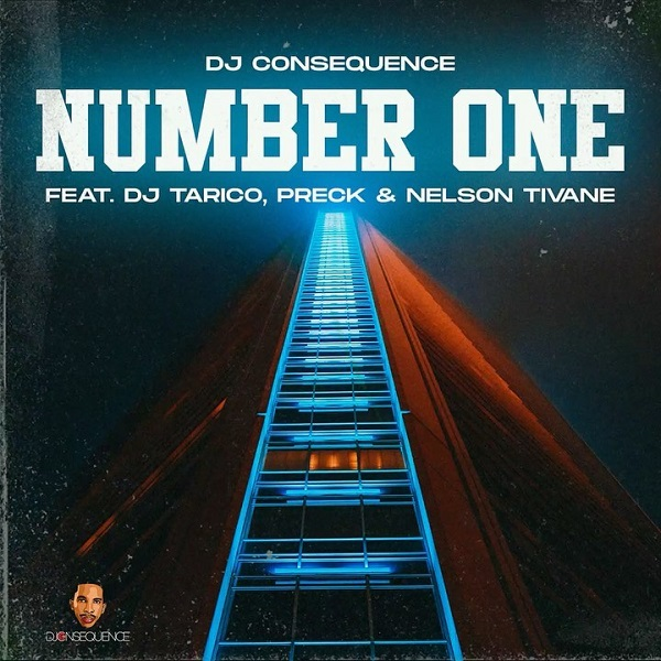 DJ Consequence Number One