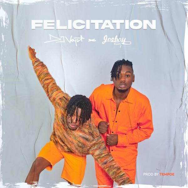 DJ Voyst Felicitation