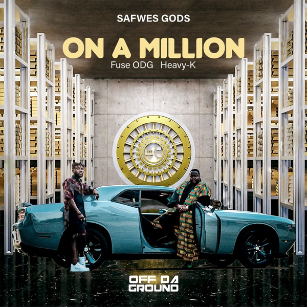 Fuse ODG On A Million