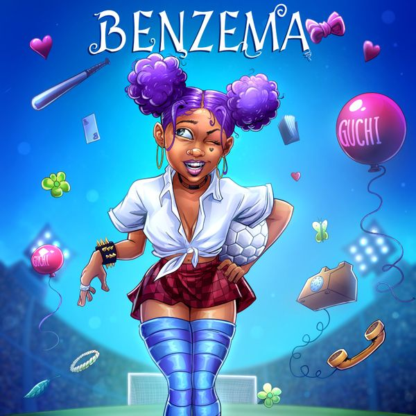 Guchi Benzema