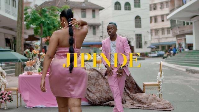 Ibraah Jipinde Video