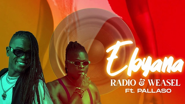 Radio Weasel Ebyaana