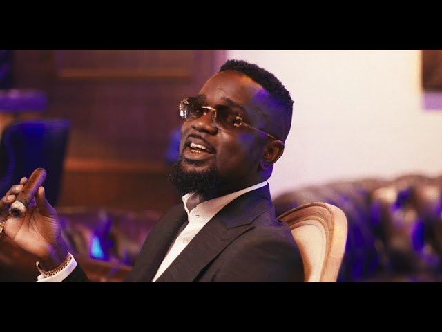 Sarkodie Rollies and Cigars Video Mp4