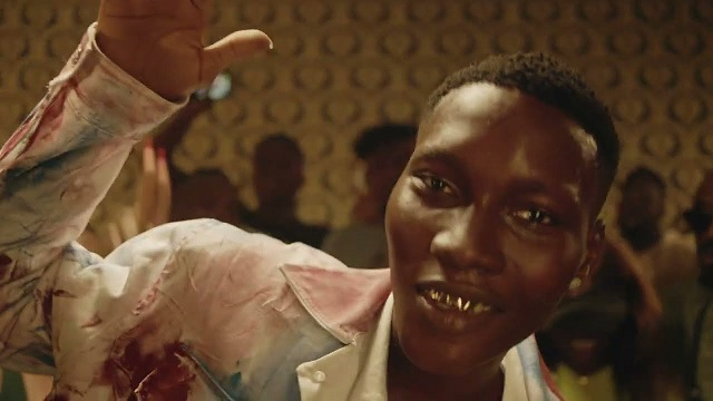 Zinoleesky Naira Marley Video