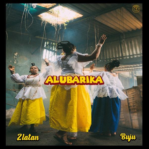 Zlatan Alubarika