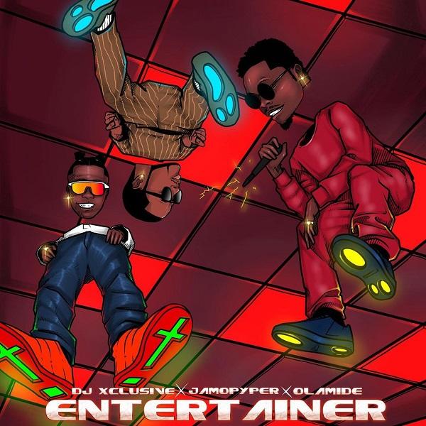 DJ Xclusive Entertainer