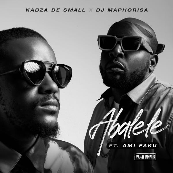 Kabza De Small Abalele