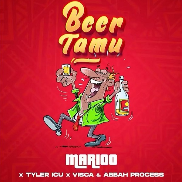 Marioo Beer Tamu