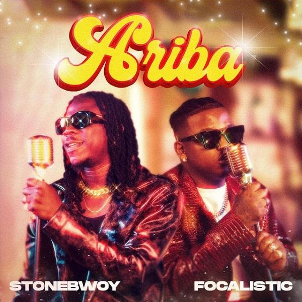 Stonebwoy Ariba