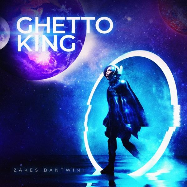 Zakes Bantwini Ghetto King