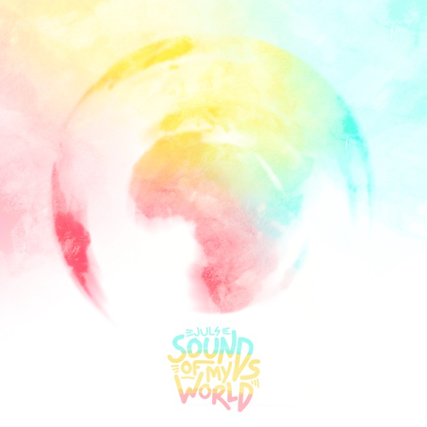 Juls Sounds of My World Album
