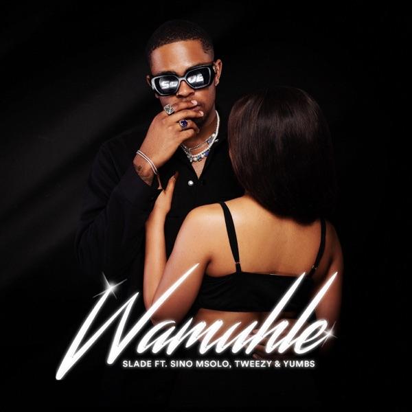 Slade Wamuhle